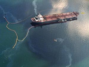 Exxon_Valdez - Desastre ecológico en 1989